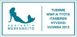 Nuuksio Classic tukee Itämeren suojelua