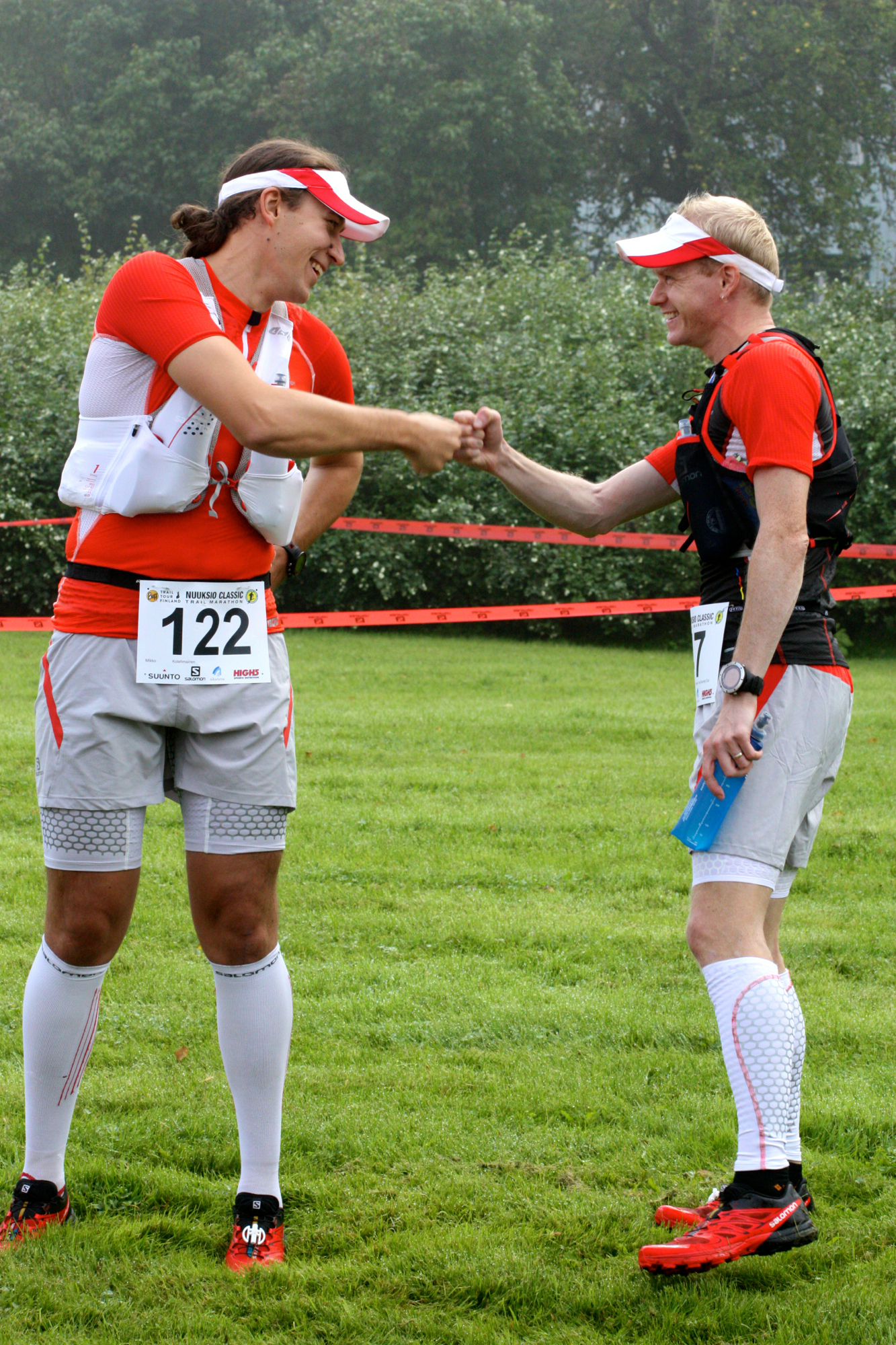 Joukkuetulokset / Team results 2014