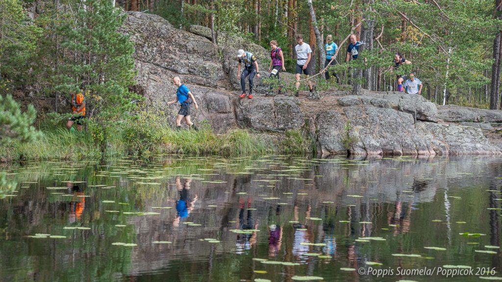 Nuuksio Classic 2016 Kuva: Poppis Suomela