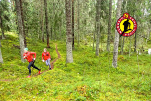 Nuuksio70 Trail Ultra crosses Nuuksio in one loop