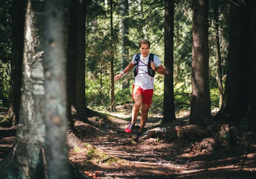 Juuso Simpanen tells to how to successfully run your first trail ultra
