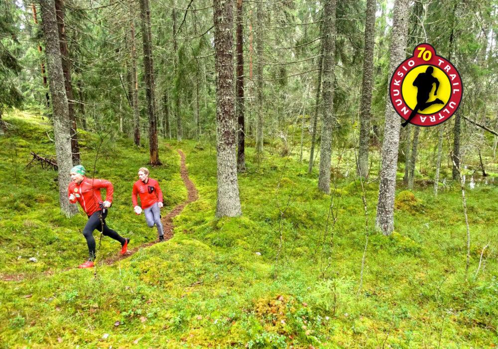 Nuuksio70 Trail Ultra kiertää Nuuksion laidasta laitaan