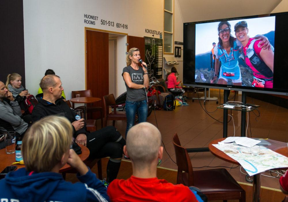 Tutustu Nuuksio-viikonlopun kiinnostavaan ohjelmaan!
