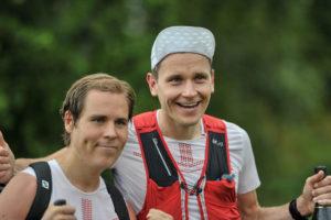 Simpanen paranteli Nuuksion polku-ultran reittiennätystä, Ansio jatkoi voittoputkeaan maratonilla